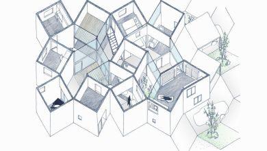 Photo of Matematika vezérelte a bonyolult geometriai otthon tervezését