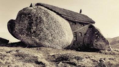 Photo of Flinstone kőház portugáliában