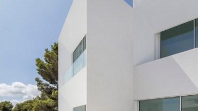 Photo of Energiatakarékos luxus villa Spanyolországban