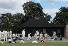 Photo of Reed Watts tervezte a londoni krikett klubházat