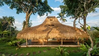 Photo of Lélegzetelállító balinéz komplexum Ubud rizsföldjén