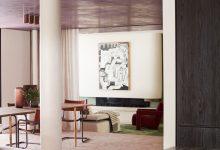 Photo of Lakberendezési inspiráció: gazdag színek és textúrák mesteri kombinációja