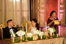 Biltmore Hotel Wedding With Vicky And Roger - Los Angeles