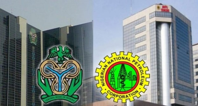 CBN and NNPC accept to spend 1 billion naira on quarantine and feeding of over 3,000 Nigerians