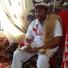 Traditional Rulers in Anambra State join in the call for stiffer penalties for rapists,  as well as enforce Women and Child's Rights.