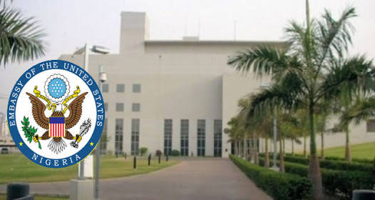 US partners Nigeria Correctional Service for enhanced service delivery