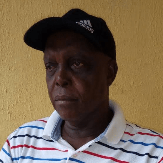 Coach Izilein Begs NFF To Pay Up It's Debt