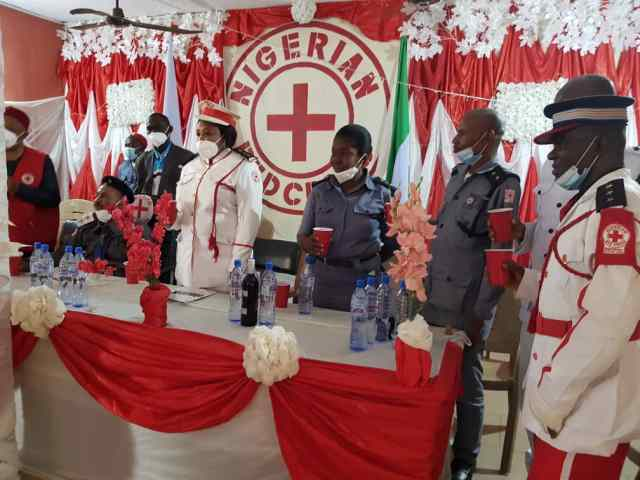Anambra Red Cross celebrates 158th Anniversary
