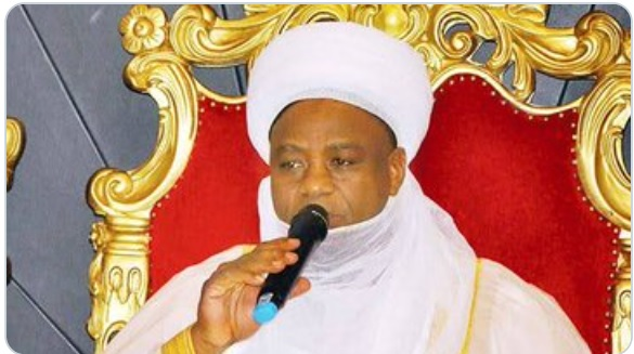 Sultan of Sokoto  Declares Thursday As the First Day of Shawwal 1442AH