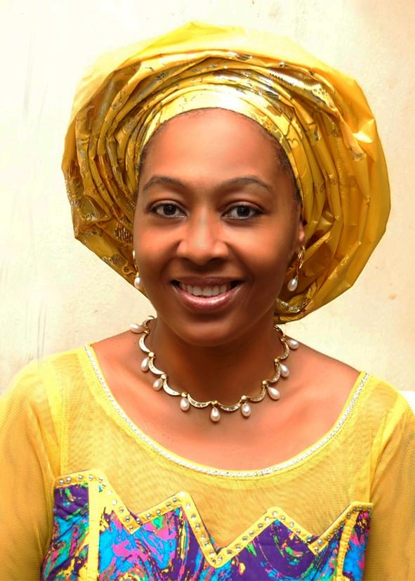 Lady Onyemelukwe Calls For Increased Church/State Partnership