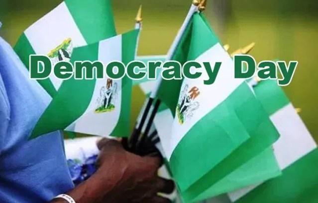 Nigeria Celebrates Democracy Day