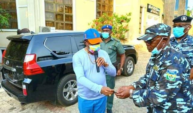 Obiano tasks Anambra new AIG zone 13 on security