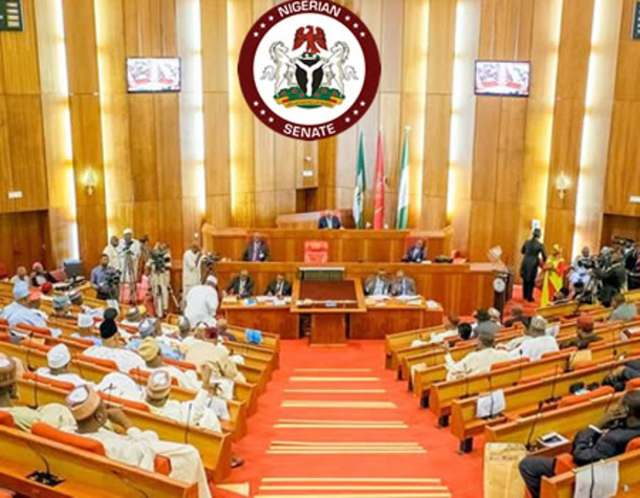 Senate Public Accounts Committee sustain  query of Office Auditor General of Federation  over failure of FRCN to recover over N180 million advert debt.