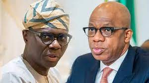 Lagos And Ogun States Express Readiness For Today's Election