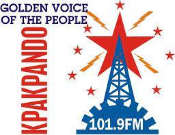Kpakpando FM Listeners Air Their Opinions.