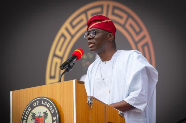 Lagos State government has asked residents of the state to ensure strict adherence to the COVID protocol
