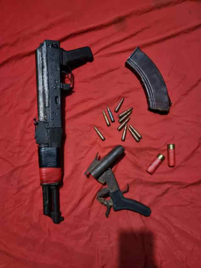 Imo Police Command Repel Armed Bandits At Njaba Town