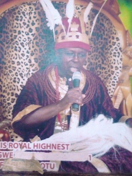 Gunmen Assassinate Deposed Traditional Ruler
