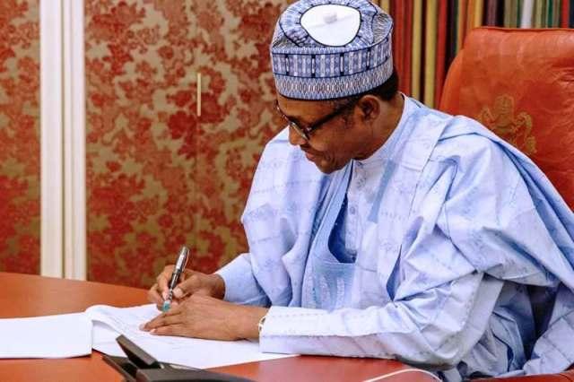 Buhari Approves Anambra's Status as Petroleum-bearing State.