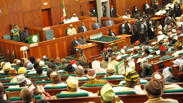 South-East Caucus of the National Assembly meets to deliberate on issues concerning the zone.