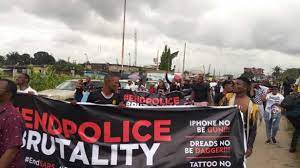 NEC Calls for Suspension of Planned EndSARS Protest