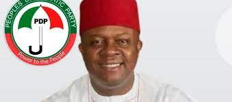 Valentine Ozigbo Declared Authentic Flag Bearer of PDP in the Anambra Elections
