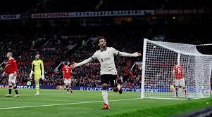 Liverpool Smashes Man-U at Old Trafford in 5 – nil Humiliation