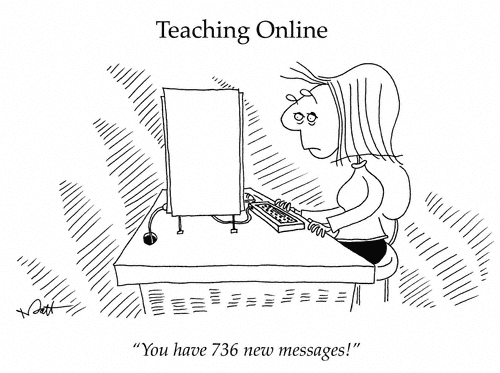 8 Things I Learned Teaching Online That Will Make You a