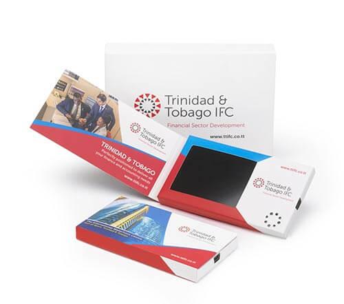 video business cards - Video Business Cards