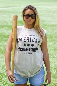 Bottom 9 Clothing - American Pastime
