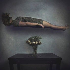 conceptual photography in new york