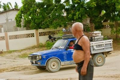 documentary photography in ecuador