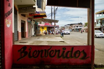 documentary photography in ecuador