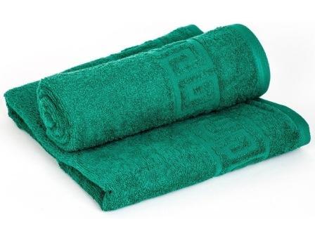 Махровые полотенца 50 на 50