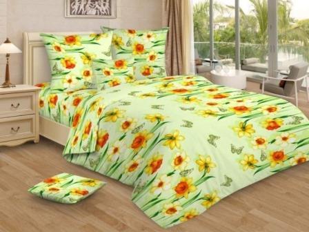 3170 Весенний денек зеленый вид 1
