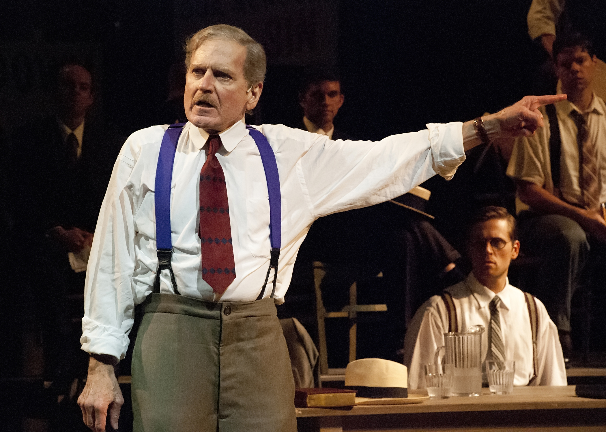 Review Inherit The Wind