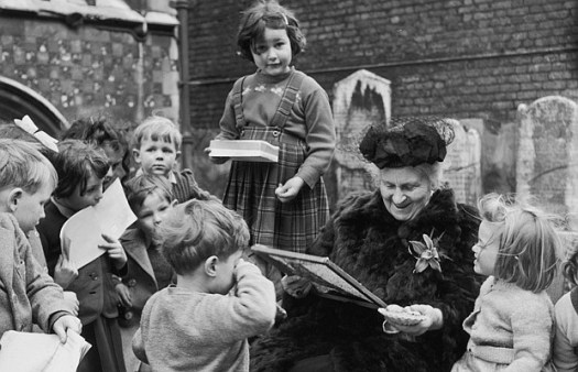 Image result for Maria Montessori