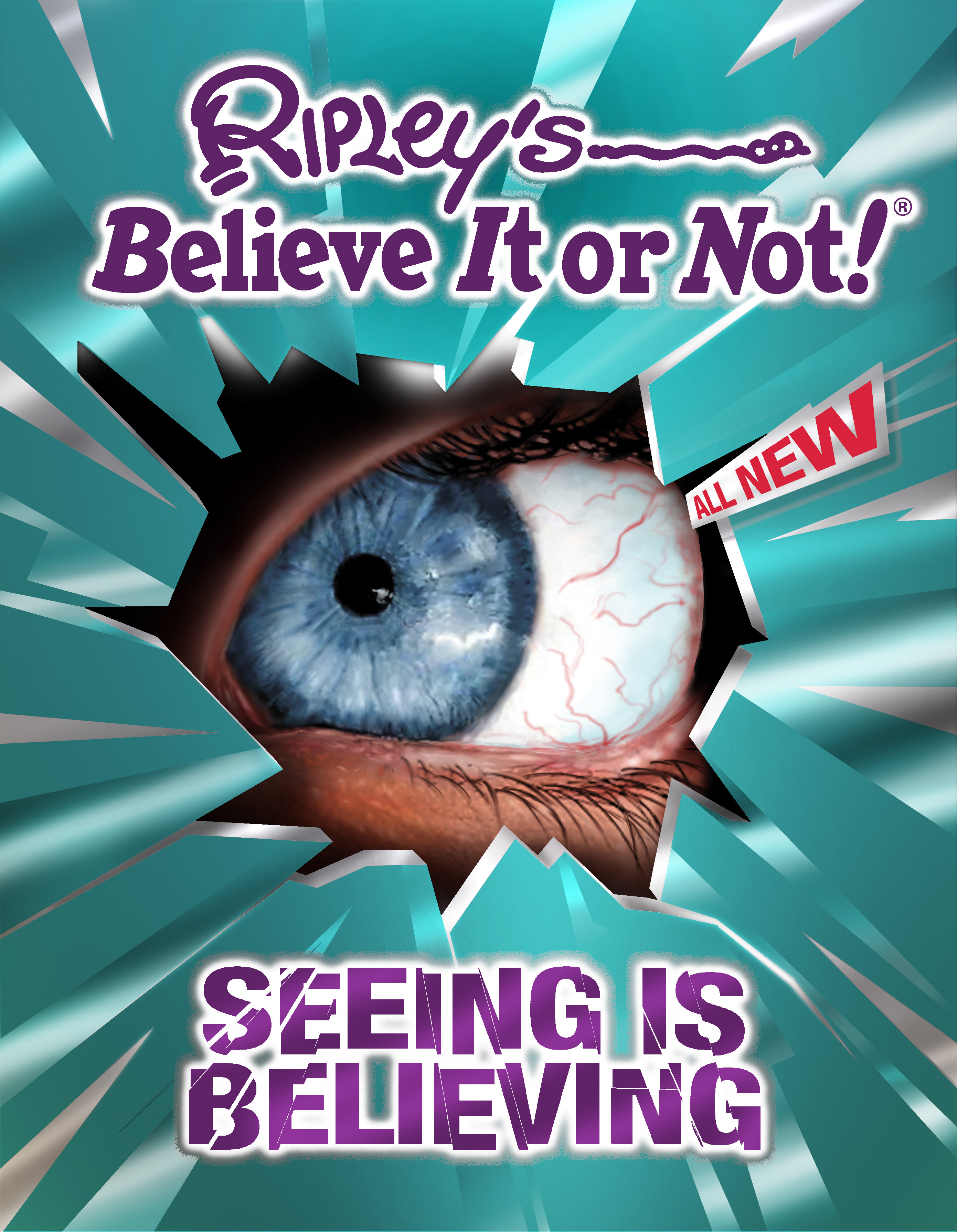 Ripley S Believe It Or Not Reveals New And Bizarre