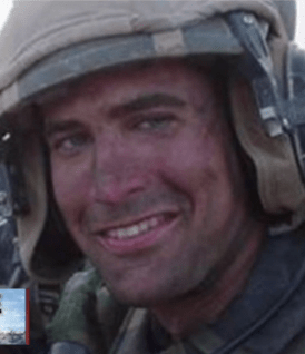 Camp Pendleton Marine Veteran Runs For Congress Video KPBS