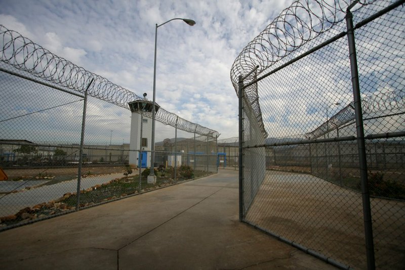 Doing Time in Donovan State Prison  KPBS