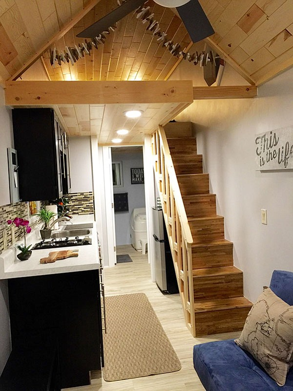 Archtoberfest To Showcase Tiny Homes As Solution To San