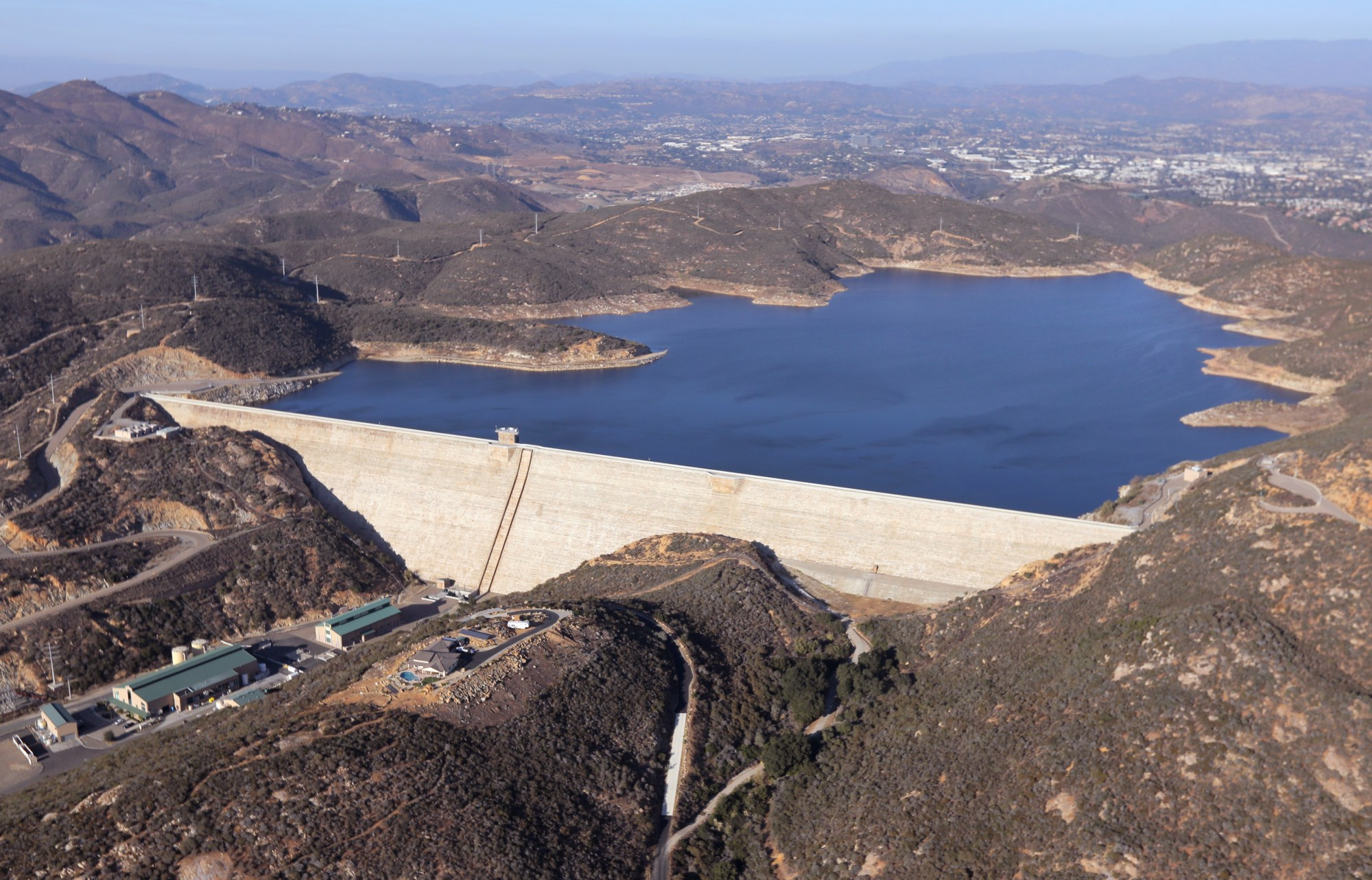 hight resolution of san diego pursues drought proof water supply