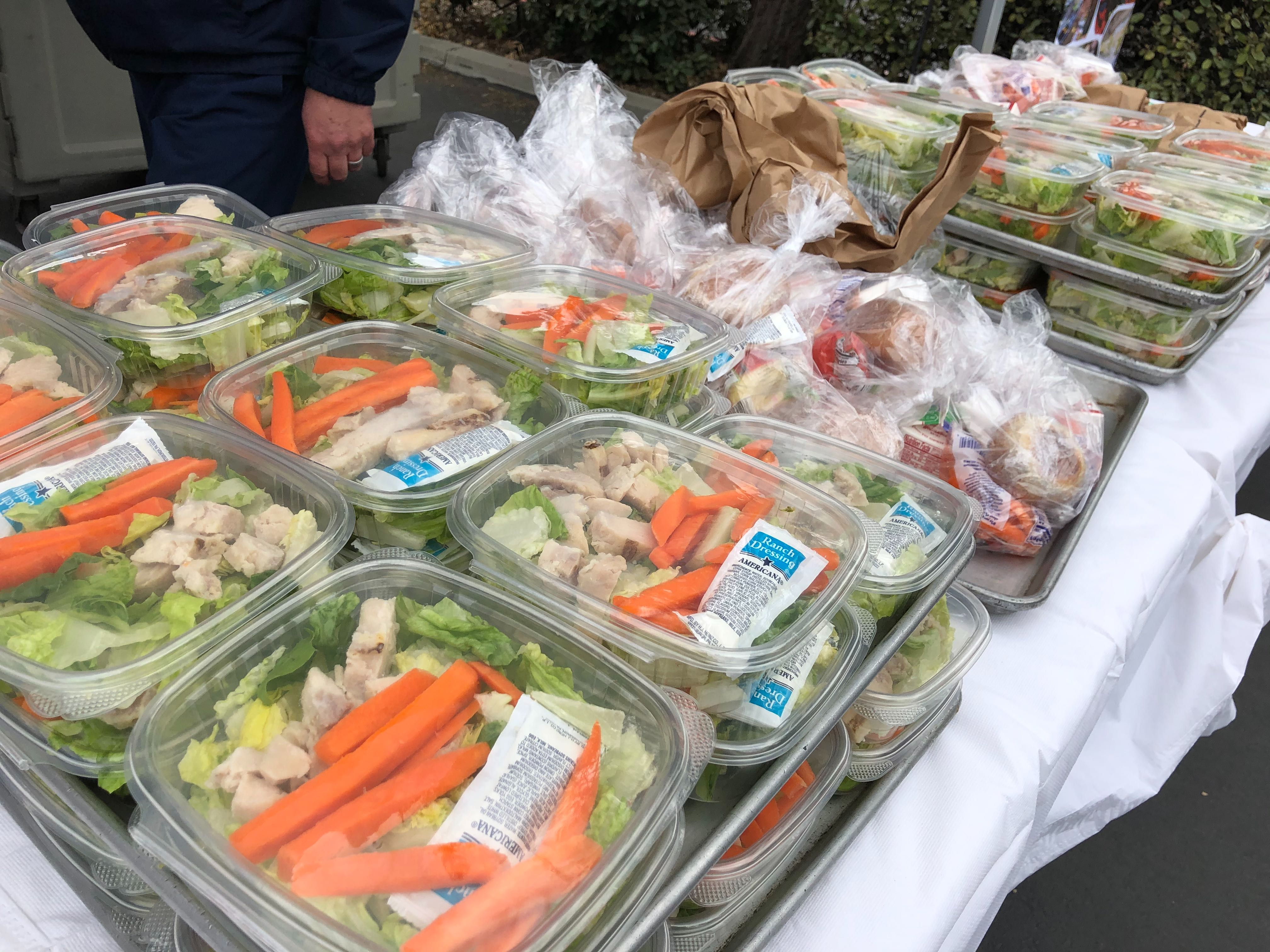 Where Students Can Get School Meals In San Diego County During ...