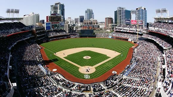 Photo of this place also petco park kpbs rh
