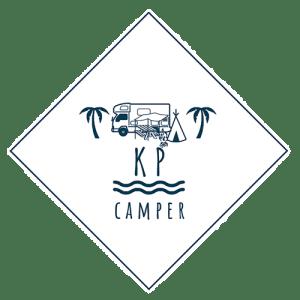KP Camperロゴ