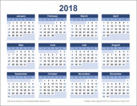 2018-yearly-calendar-landscape