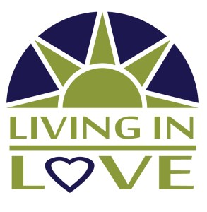 Living in Love Logo