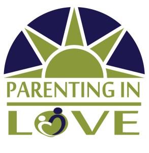 Parenting in Love Logo