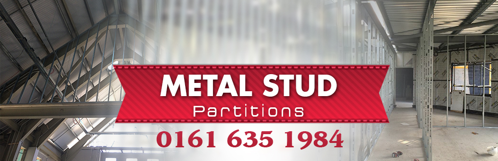 Metal Stud Partitions