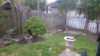 Backyard Lounge Area - KP Construction Toronto